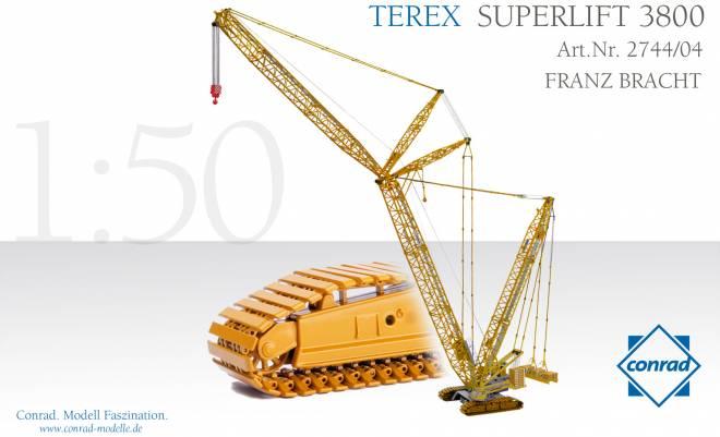 Superlift 3800