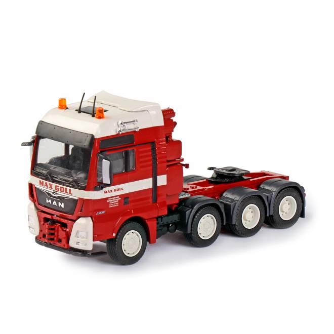 TGX XXL D38 41.640 Schwerlast-Sattelzugmaschine -