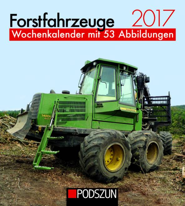 Wochenkalender   für 2017