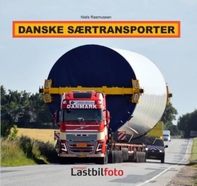 Danske Særtransporter