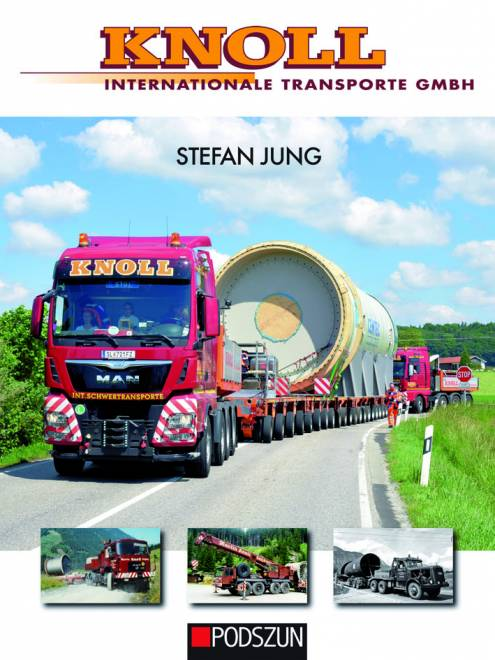 Knoll Internationale Transporte GmbH