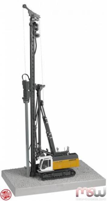 Rammgerät LRB255
