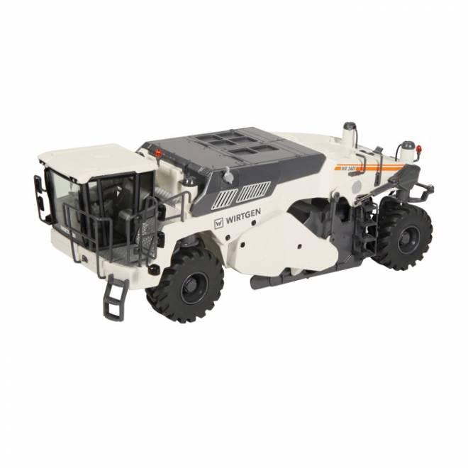 WR 240i Kaltrecycler und Bodenstabilisierer