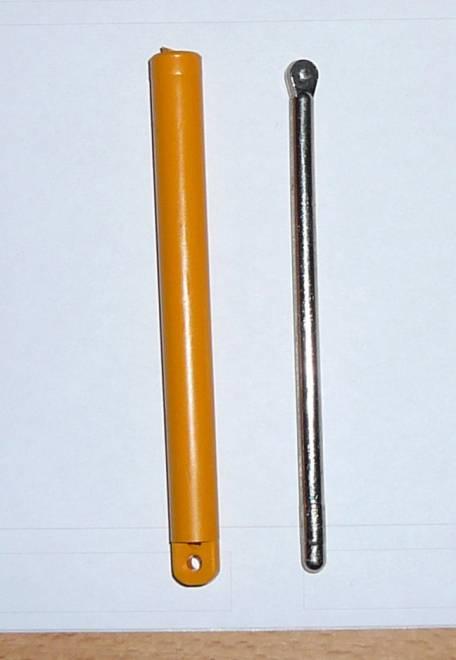 - Zylinder 11 cm x 1cm-
