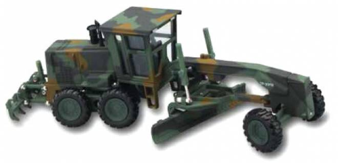 Grader 140 H Ausführung militär