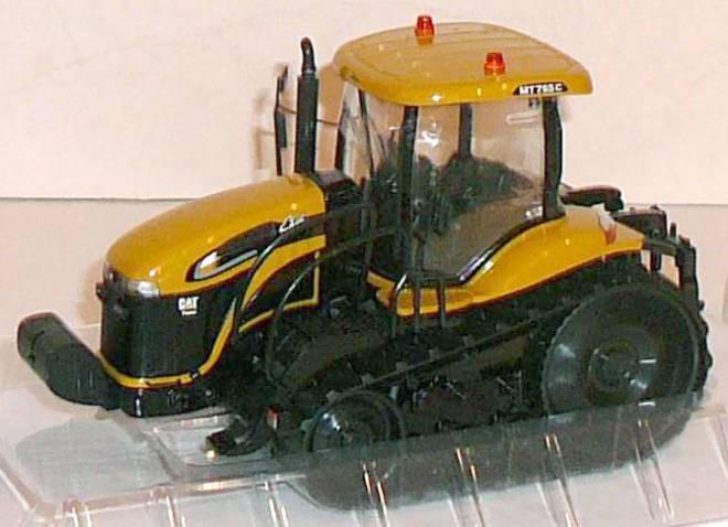 Challenger MT765 C