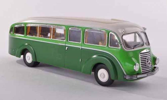Benz LO 3500