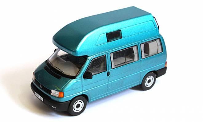vw bus 1 43 t4 california hochdach premium classixxs 13278. Black Bedroom Furniture Sets. Home Design Ideas