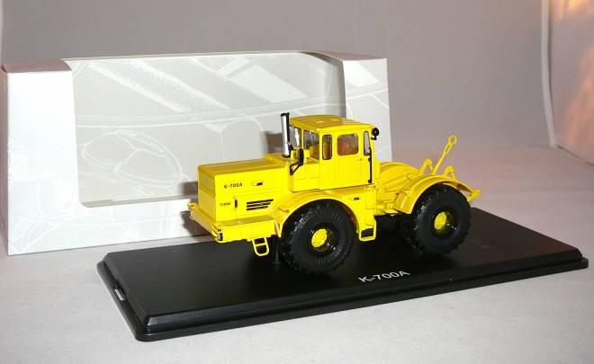 K-700A