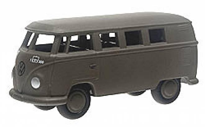 Bulli Bus -Army-