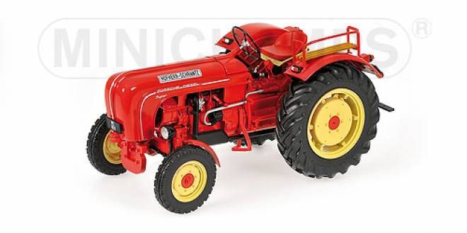 porsche traktor 1 18 hofherr schrantz porsche super farm. Black Bedroom Furniture Sets. Home Design Ideas