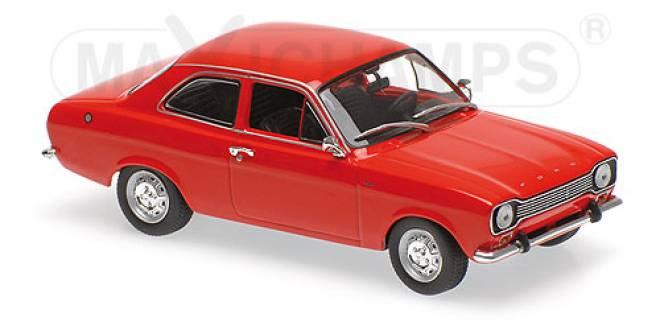 ESCORT I LHD - 1968 -