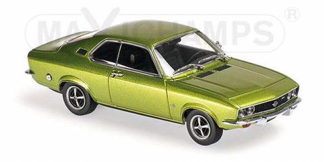MANTA A - 1970 -