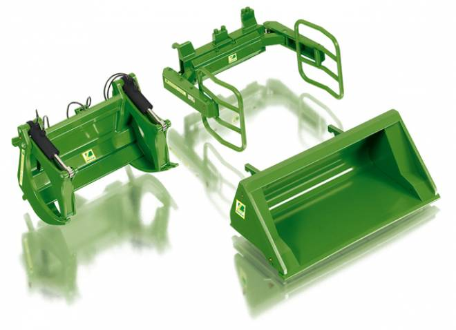 Frontlader Werkzeuge Set A