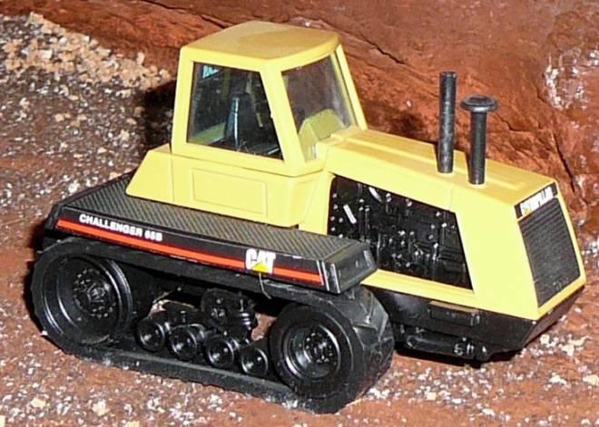 Challenger 65 B