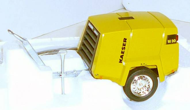 Kompressor Moblar M30