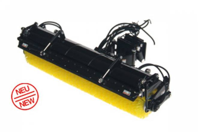 Benz 4600 FMD-HP3 Zusatzbürstenset für Art. 171-00051