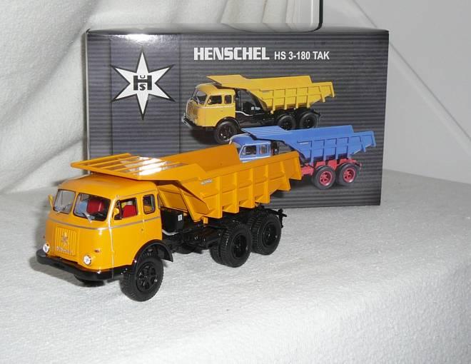 HS 3-180 TAK 1956