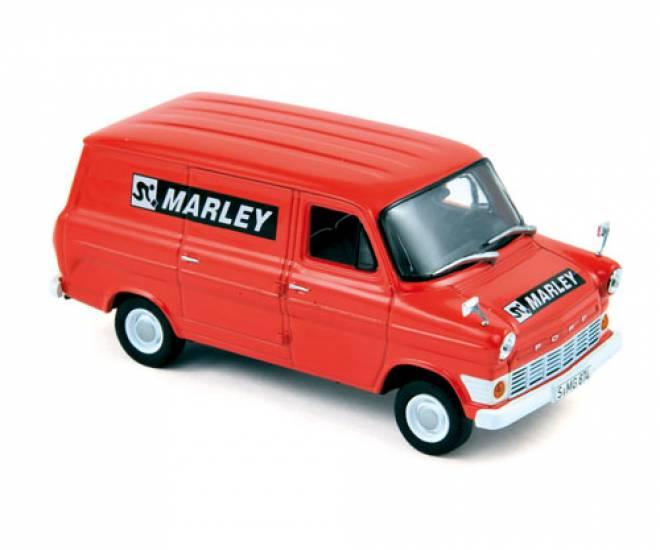 Transit Van 1969 Marley