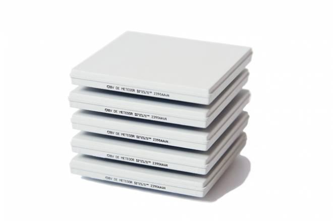 Ballastplatten 5 Stück