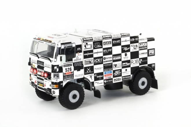 Rally Truck