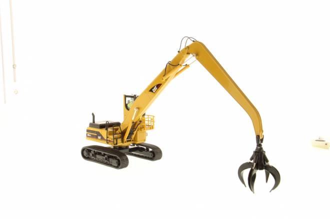 345B Material Handler