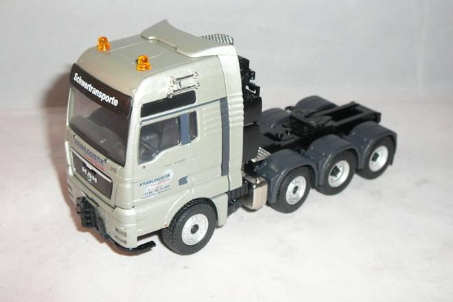 TGX SLT 4achs    1401