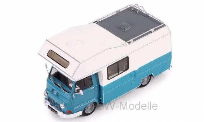 Autostar 350, blau/weiss, 1979