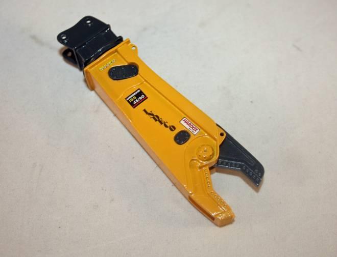 ISS 45/90 Shear Stick