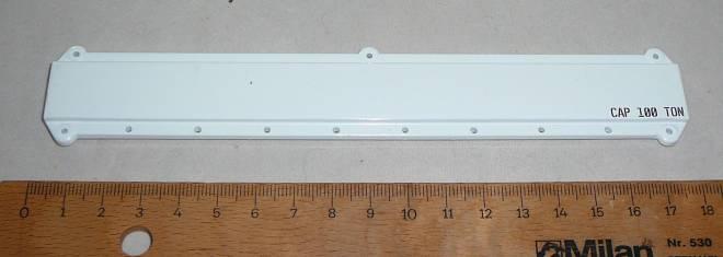 18 cm 25