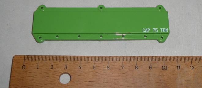 10  cm 16
