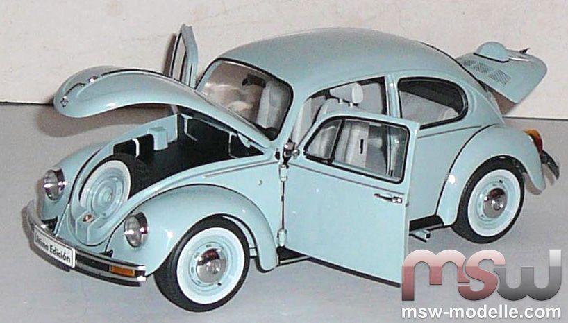 model dickie schuco vw k fer 1600 beetle 1 18. Black Bedroom Furniture Sets. Home Design Ideas