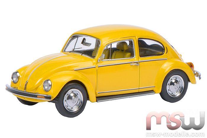 1 43 vw sunny bug beetle dickie schuco 450387500. Black Bedroom Furniture Sets. Home Design Ideas