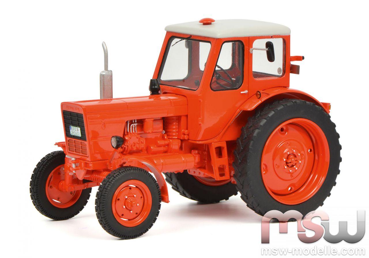 model dickie schuco belarus mts 50 tractor 1 32. Black Bedroom Furniture Sets. Home Design Ideas