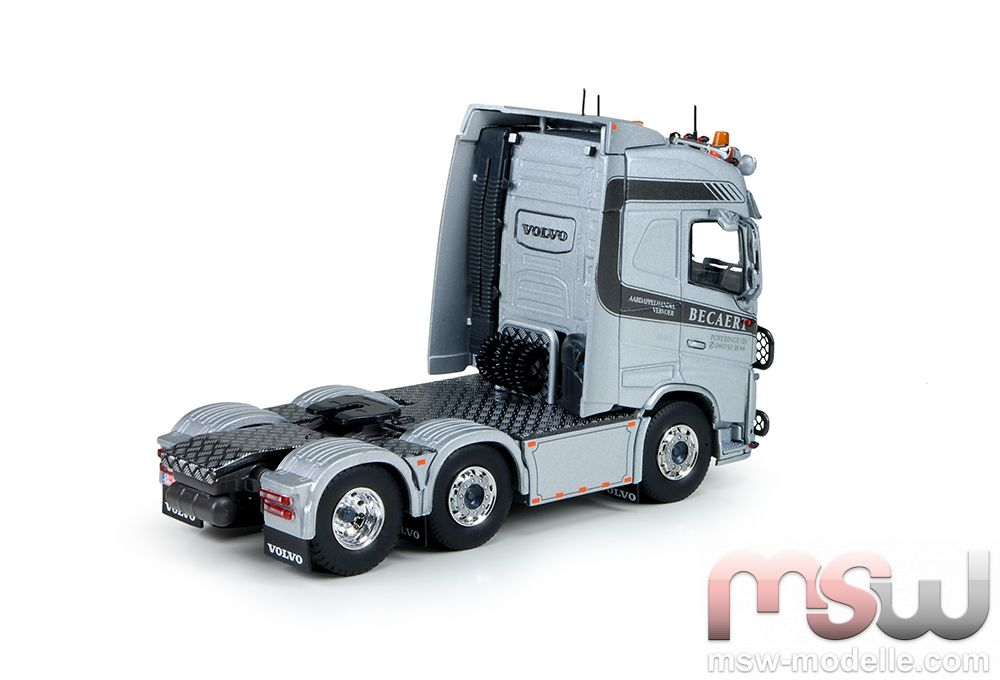 Scania plan trailers 1:50 140 motorwagen mit bilspedition tekno 69277