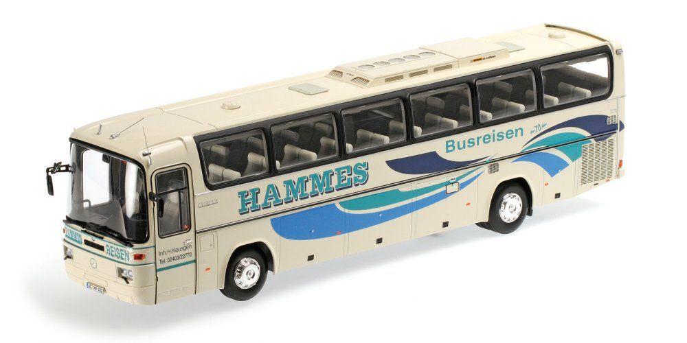 könig magirus bus