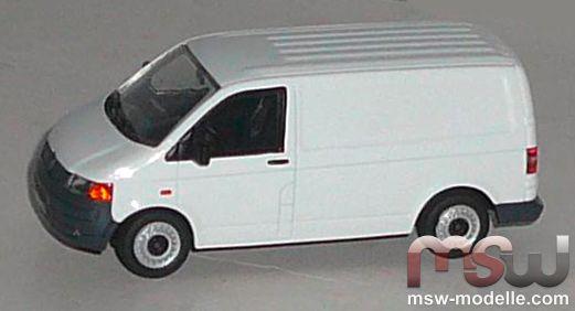 modell wsi vw t5 lenkbar transporter 1 50. Black Bedroom Furniture Sets. Home Design Ideas