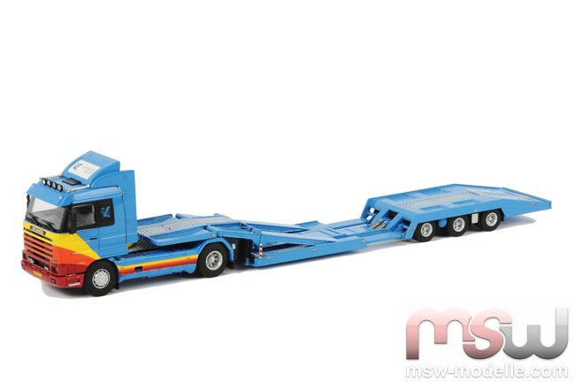 Model wsi scania r113 r143 streamline zandbergen truck - Mobel taxi augsburg ...