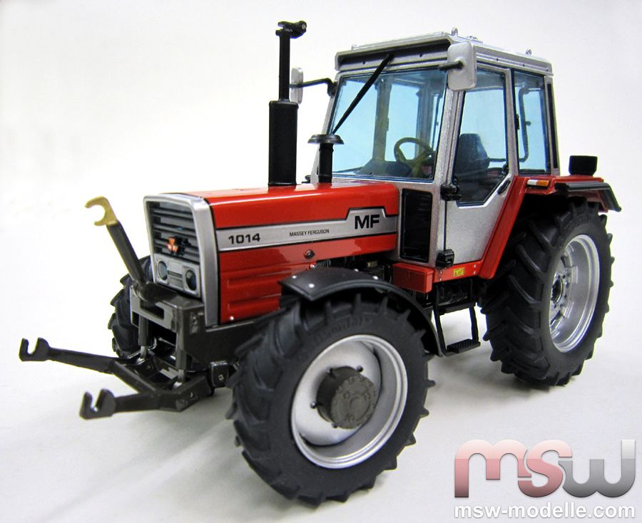 modell weise toys massey ferguson 1014 1978 1985. Black Bedroom Furniture Sets. Home Design Ideas