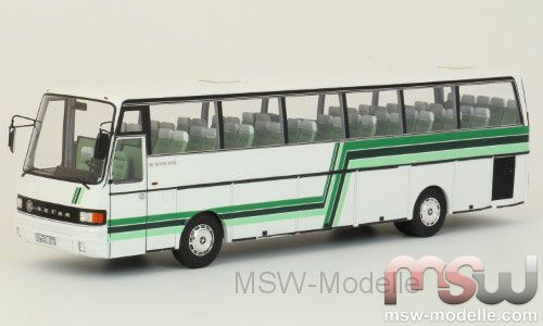 setra bus 1 43 k ssbohrer 200 215 short neo neo45370. Black Bedroom Furniture Sets. Home Design Ideas