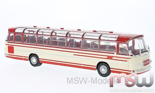 setra bus 1 43 s14 1966 ixo ixobus009. Black Bedroom Furniture Sets. Home Design Ideas