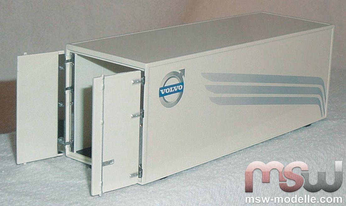 msw zubeh r zubeh r container 30 fu mit t ren zum ffnen volvo 151 motorart. Black Bedroom Furniture Sets. Home Design Ideas