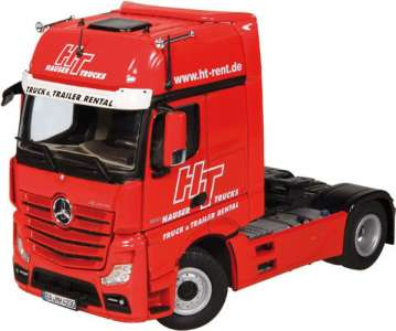 Actros 4x2