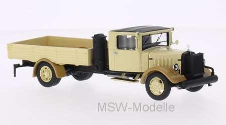 LO 2750 Holzvergaser  1940