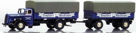 L6600 Pritsche/Plane -Dachser- (limitierte Auflage 1000 stück)
