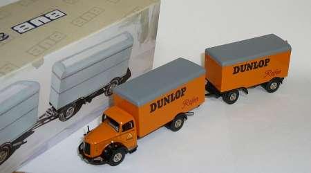 L6600 Kofferhängerzug -Dunlop-