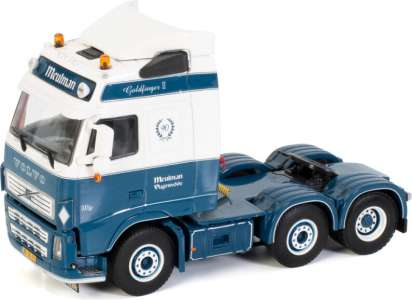FH2 GLOBETROTTER 6X2 TWINSTEER