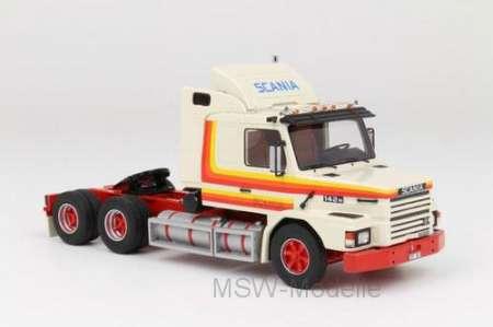 T142M 6x4 von 1980