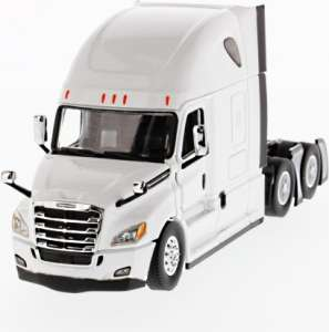 New Cascadia Pearl White
