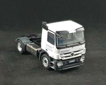 Benz - Actros MP03     1259